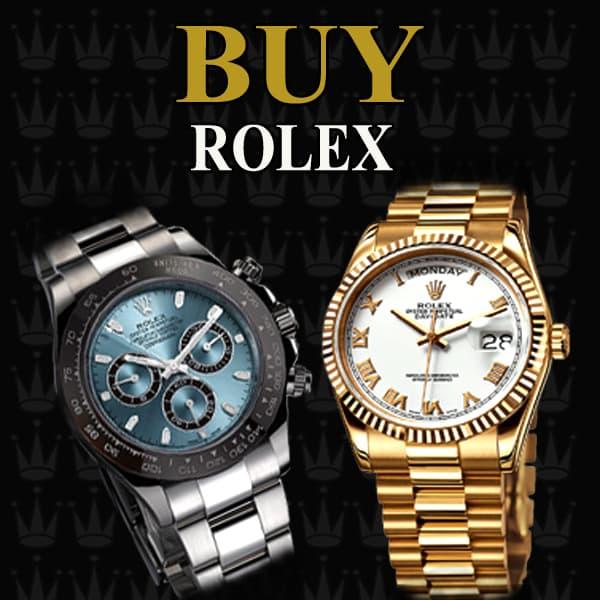 Buy Rolex