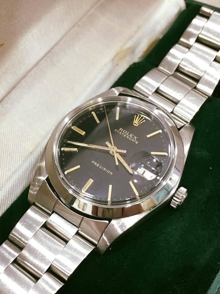 2e6bff751e7 Rolex 6694