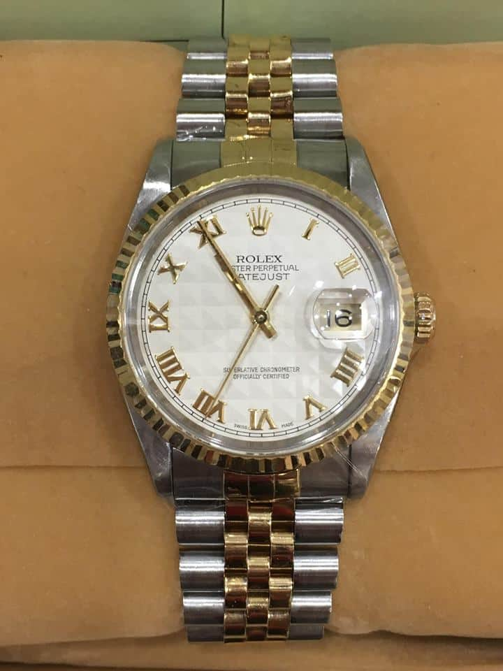 Used Breitling Watches >> Rolex 16233 | Buy and Sell used Rolex Watches and ...