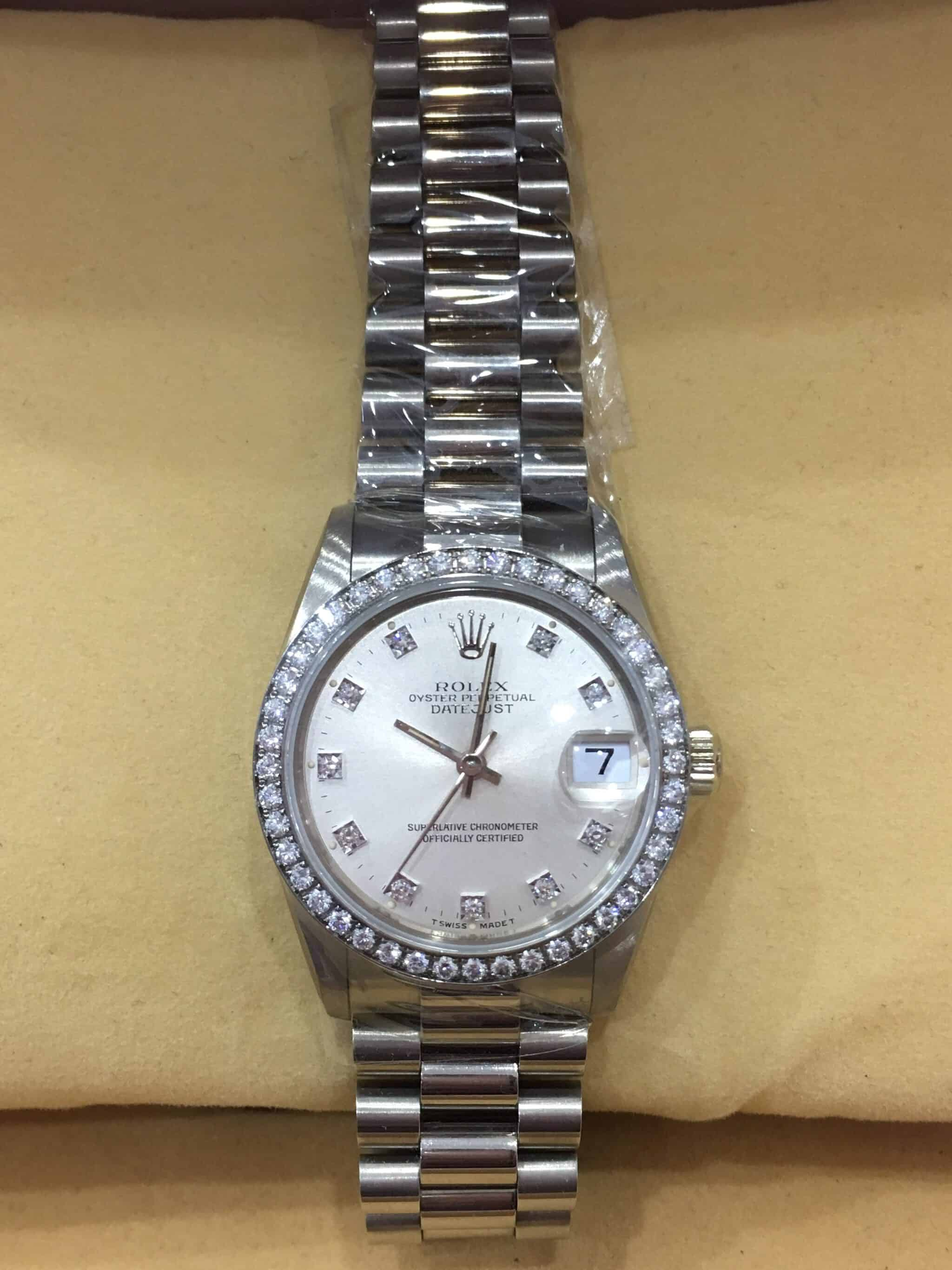 used buy rolex sell watches jewellery in product and