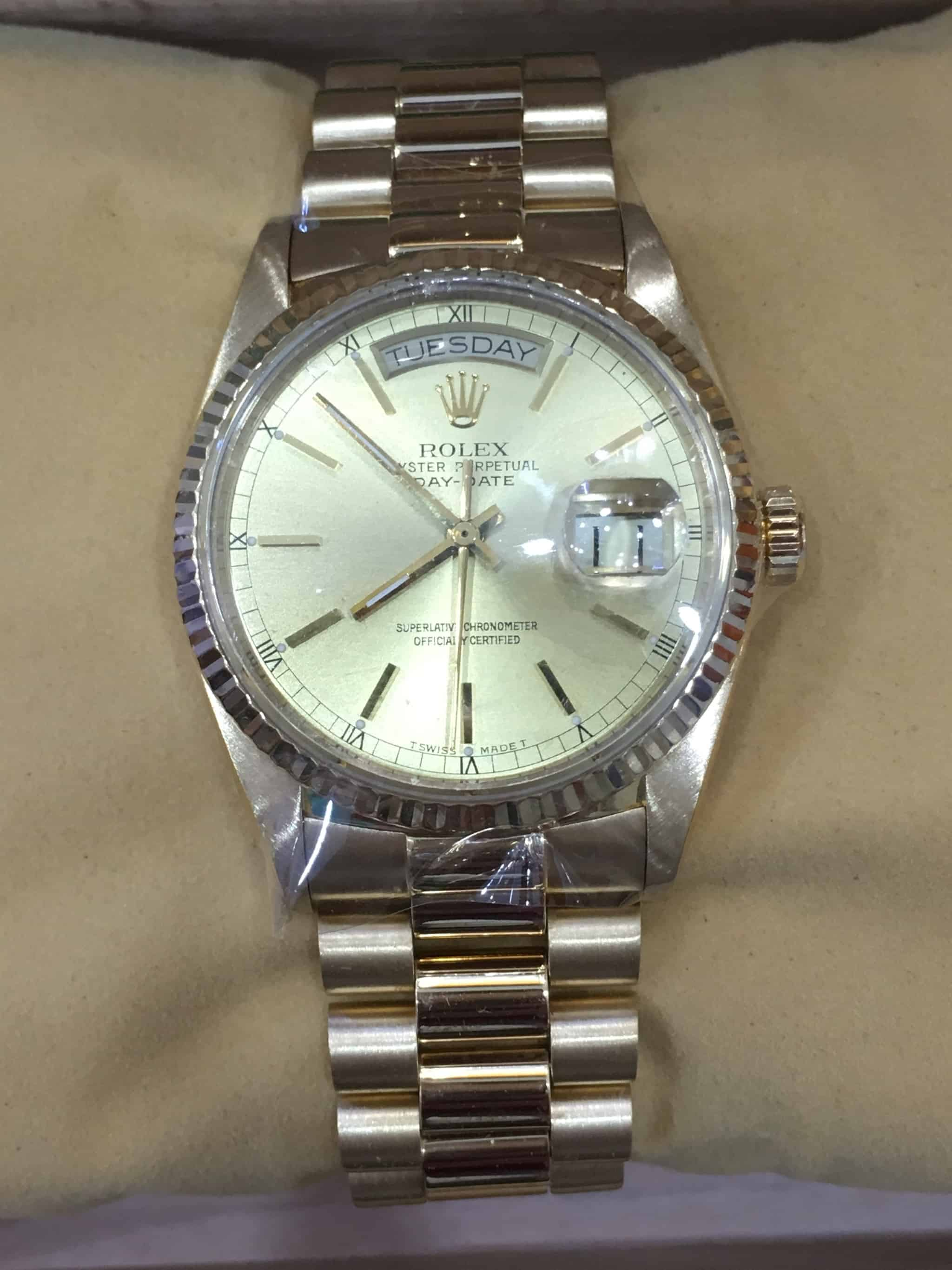 collectors owned second chronograph hand used co pre steel unworn uk watch watchcollectors diagono watches stainless preowned bvlgari
