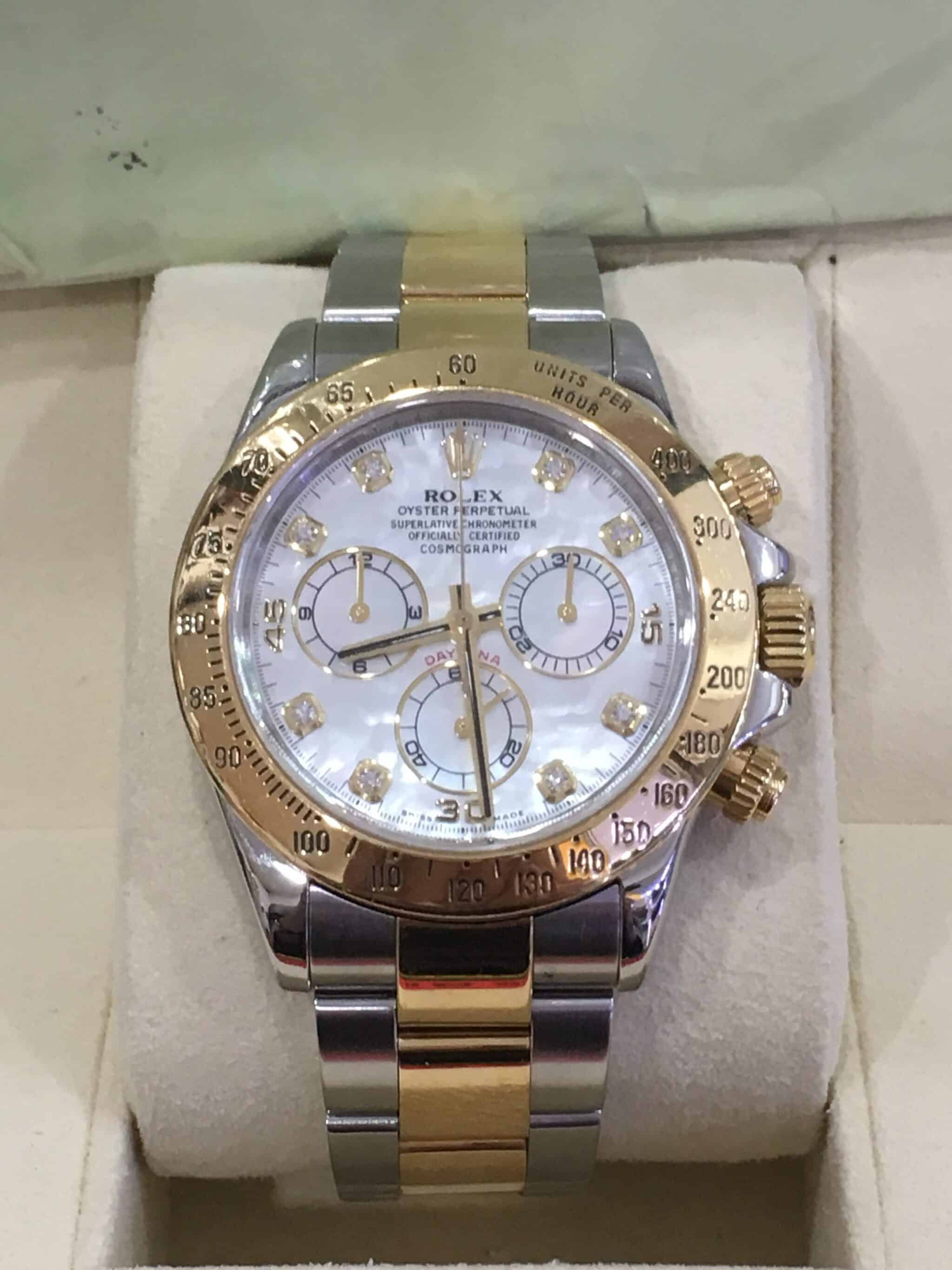 used owned second watches steel stainless unworn co watchcollectors watch pre diagono chronograph bvlgari preowned collectors hand uk